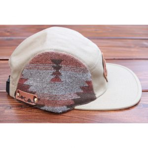 Northwest Blanket 5-Panel Strapback