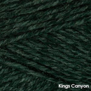 Kings Canyon Local Knits Yarn