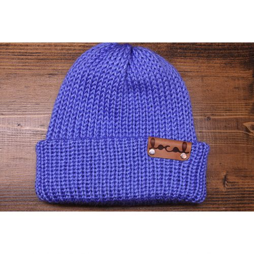 Light Country Blue Beanie