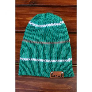 Cool Runnings Beanie