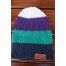 Cool and the Gang 4 Stripe Beanie
