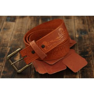 Woodsman Great Grizzly Belt