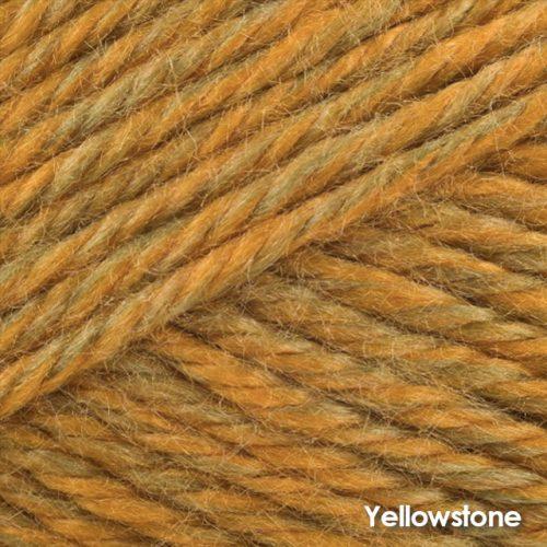 Yellowstone Local Knits Yarn