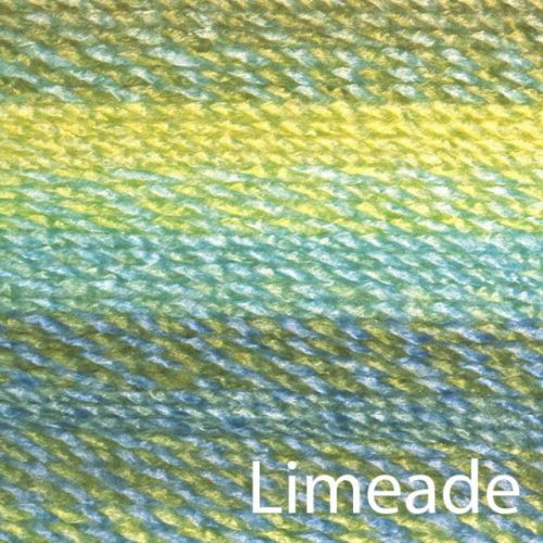 Tweed Scarf Limeade