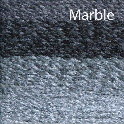 Tweed Scarf Marble