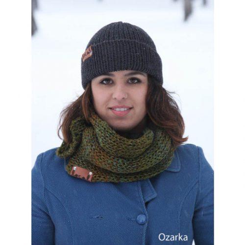 Tweed Scarf Ozarka