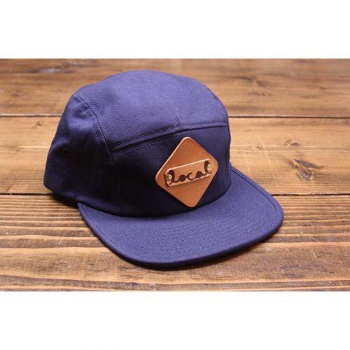 Local Knits Premium Camper Hat