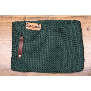 Local Knits Short Neckie