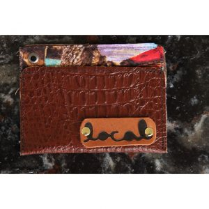 Local Knits Wallet