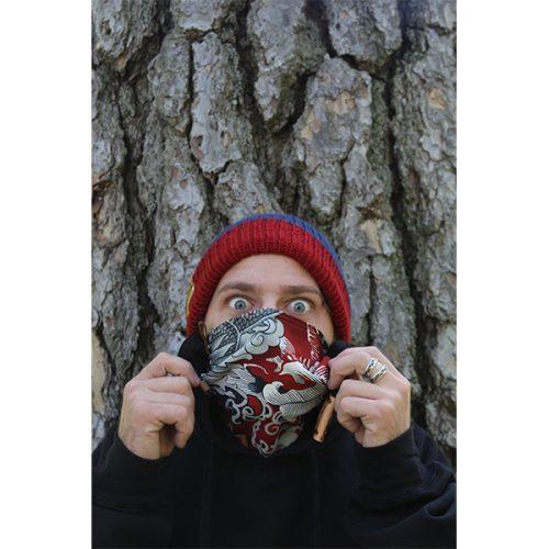 katsu mask